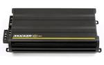 Kicker 12cx3004 300w Rms 4-channel Amplifier