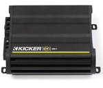 Kicker 12cx3001 300w Rms Monoblock Amplifier