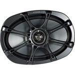 Kicker 11ks69 2-way Speakers With Grilles