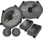 Kicker 40css684 Component Speaker System
