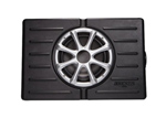 Kicker 11skm10 Water Resistant Enclosure With One Subwoofer