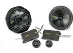 Kicker 40CSS654 Component Speaker System