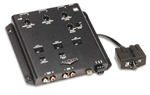 Kicker 03kx3 3-way Electronic Crossover