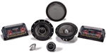 Kicker 09qs652 2-way Convertible Component Speaker System