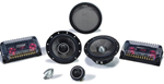 Kicker 09qs602 2-way Convertible Component Speaker System