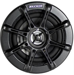 Kicker 11ks40 4 Inch 2-way Speakers With Grilles