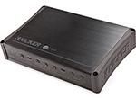 Kicker 11ix5004 500w Rms 4-channel Amplifier