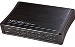 Kicker 11ix10005 1000w Rms 5-channel Amplifier