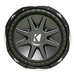 Kicker 10cvx122 Subwoofer