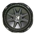 Kicker 10cvx124 Subwoofer