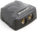Kicker 09cbp With Two 1-0 Or 4 Awg Outputs