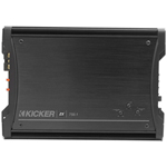 Kicker 11zx7501 750w Rms 1-channel Amplifier