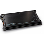 Kicker 11zx6504 650w Rms 4-channel  Amplifier