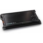 Kicker 11zx6504 650w Rms 4-channel  Amplifier