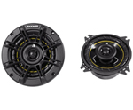 Kicker 11ds40 2-way Speakers