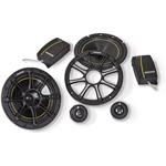 Kicker 11ds652 6-3/4 Inch Component Speaker System
