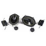 Kicker 11DS682 Component Speaker System